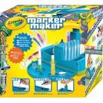 Crayola 74-7054 - Laboratorio dei Pennarelli