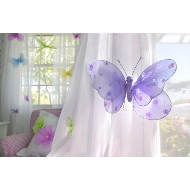 Farfalla ragazze decorazioni della stanza pendere for Decorazioni stanza