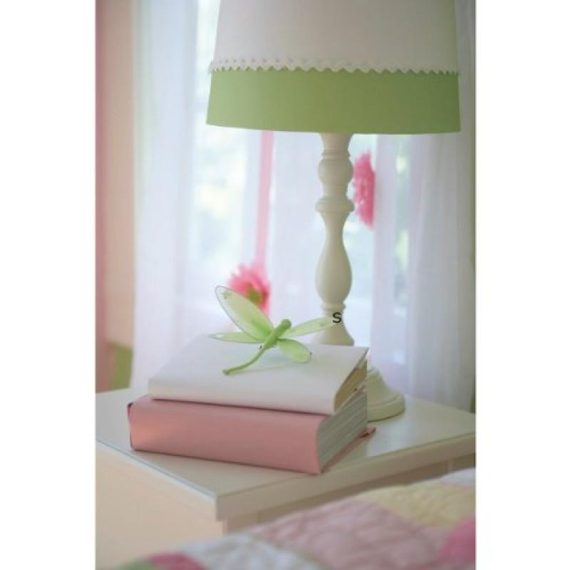 Libellula ragazze camera decorazioni pendere farfalla - Decorazioni camera ...