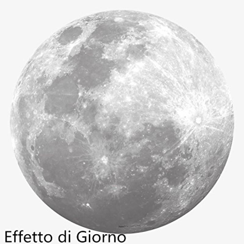 Soggiorno Fai Da Te : Luna nascosto quot i love you regalo originale fantastico