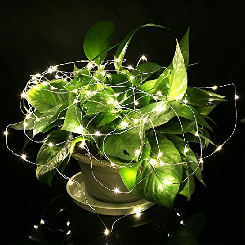 Lampade a batteria per esterni design casa creativa e - Luci al led per casa ...