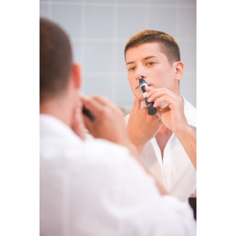 Epilatori per naso e orecchie