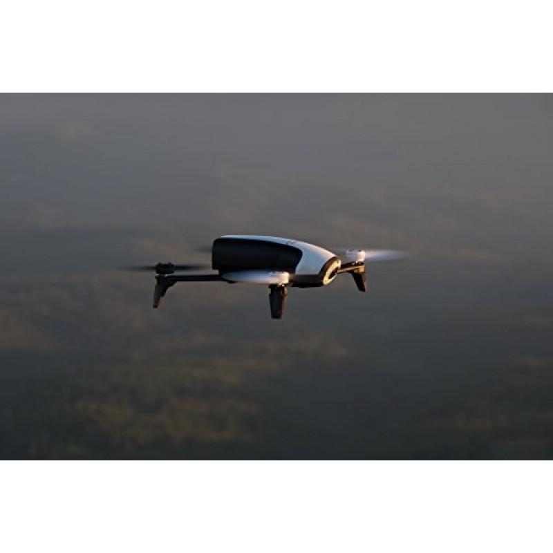 parrot bebop 2 drone con skycontroller rosso. Black Bedroom Furniture Sets. Home Design Ideas