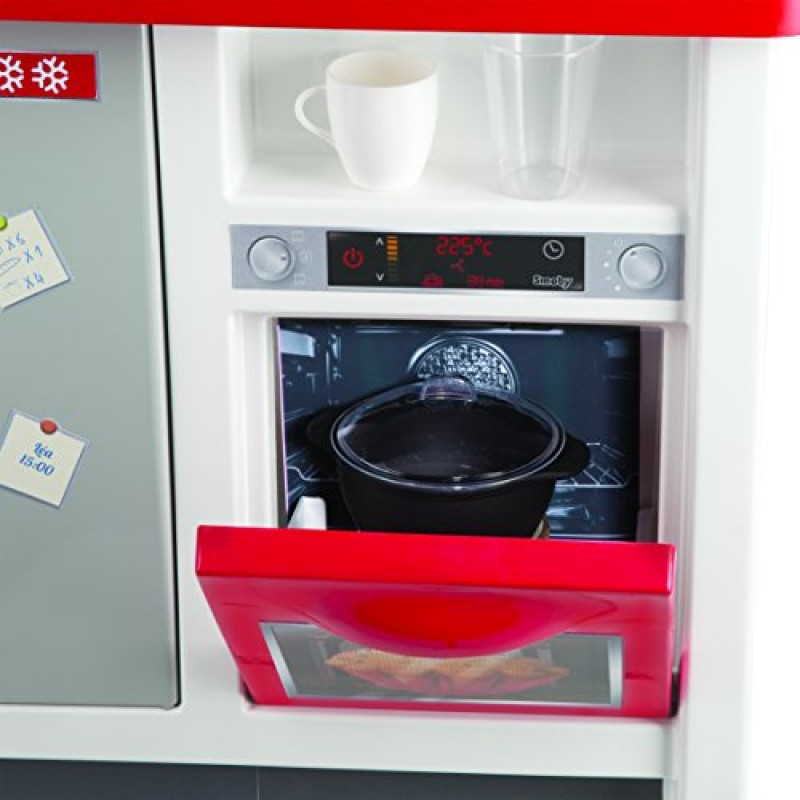 Home Smoby 310800 Bon Appetit Cucina