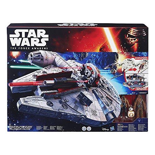 Giocattoli Star Wars (146)