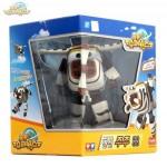 ZUZU (BELLO) - Super Wings Trasformare gli aerei animazione serie Nave Personaggio dalla Corea