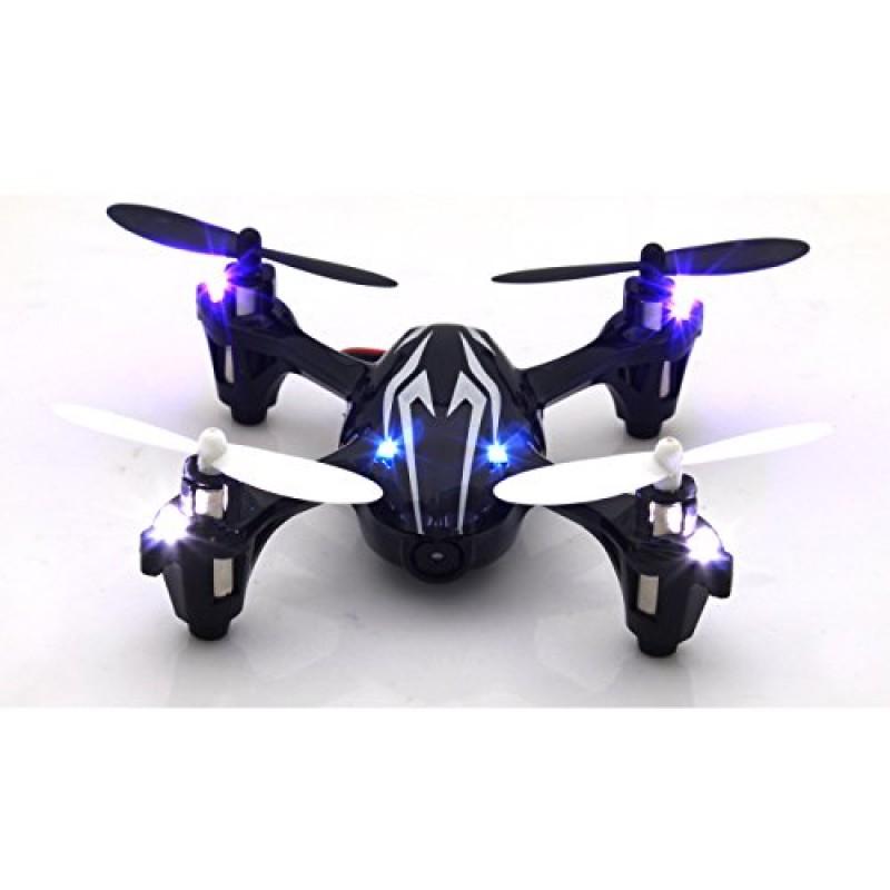 Elicottero Telecomandato Con Telecamera : Tera elicottero mini rc quadricottero ufo drone