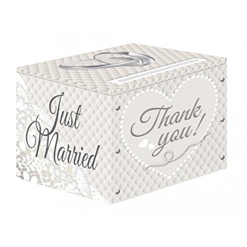 Matrimonio Regalo In Busta : Grande matrimonio in confezione regalo busta scatola soldi