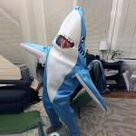 Acutty 2231/5000 - Costume di Carnevale da Cosplay, da Adulto, per Halloween, Natale