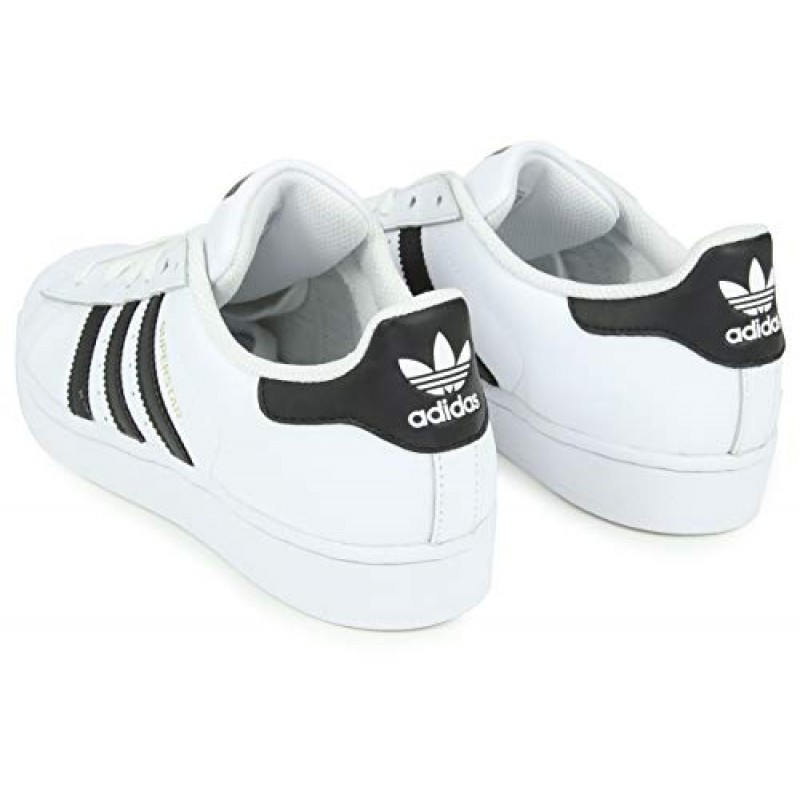 adidas originals superstar c77154 scarpe da ginnastica unisex bambini