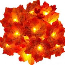 addobbi natalizi per albero di natale decorazioni natalizie per la casa finti fiori artificiali ghirlanda natalizia acero rosso pianta finte camine...