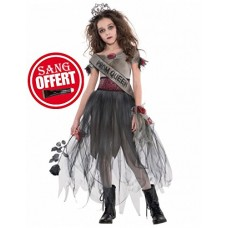 Amscan Halloween - Costume da regina zombie 80db3b1c440b