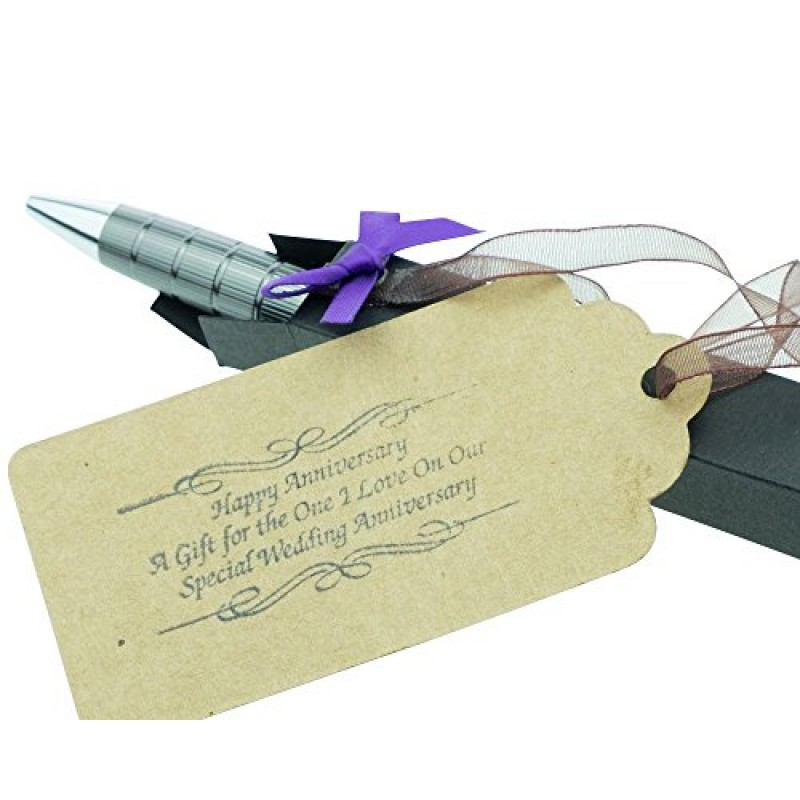Regali Per Anniversario Di Matrimonio Per Lui.Penna O 11 Anniversario Di Matrimonio Idea Regalo Per Lui