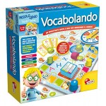 Piccolo Genio Talent School 48878 - Gioco Vocabolando