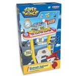 Bontempi- Super Wings Tastiera con Gambe, 13 3269