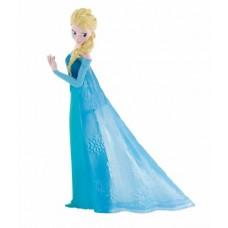 Bullyland BU12961 - Walt Disney Frozen - Elsa la regina delle nevi