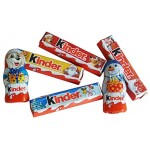 Regalo di Natale Lunch Box von Kinder specialità 267g