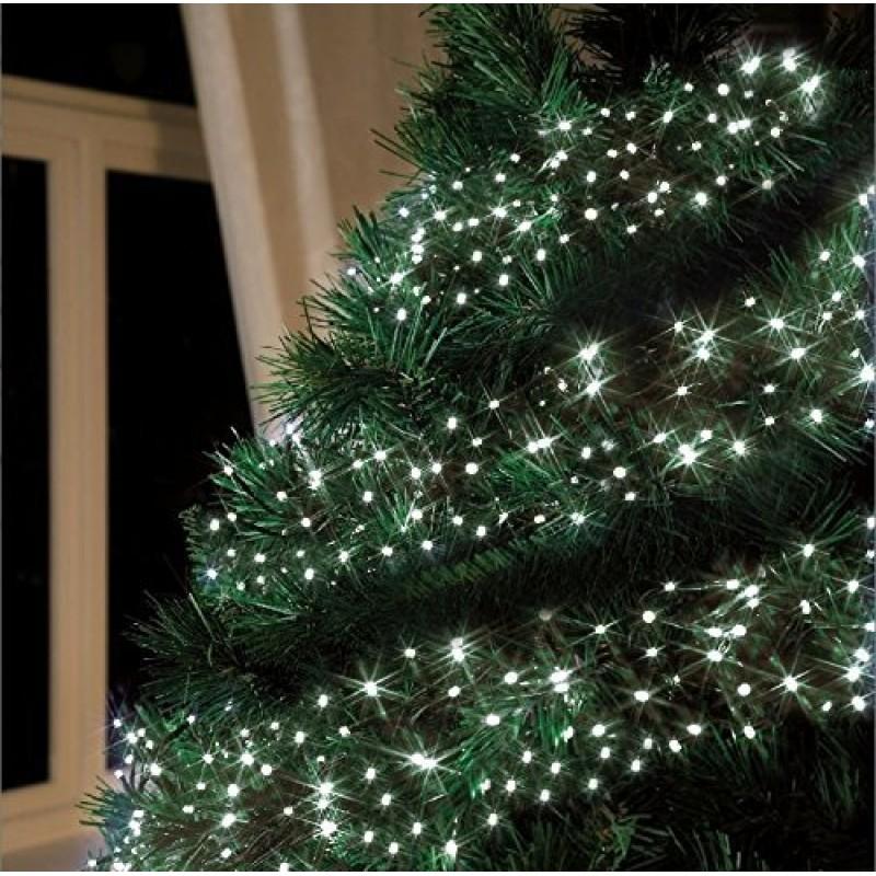 Premier 480 Luci A Led Decorative Per L Albero Di Natale