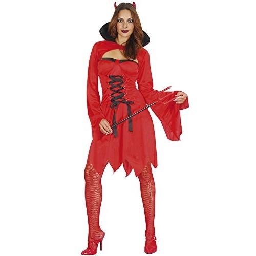 Ciao - Diavola Costume Adulto