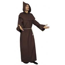Ciao - Frate XL Costume Adulto, Taglia XL