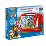 Clementoni 13306 - Travel Quiz Paw Patrol