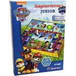 Clementoni 13320 - Junior Paw Patrol Sapientino