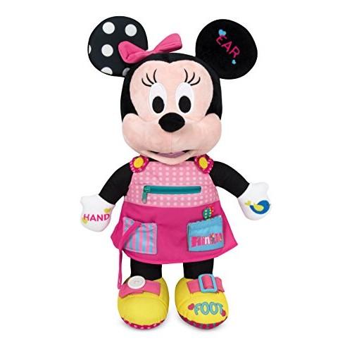 Clementoni Baby Minnie 17195 - Prime Abilità