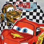 Cars - Pigiama a maniche lunga per ragazzi di Disney Cars - 3 a 4 Anni