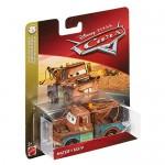 Disney Cars- Veicolo Cricchetto, FJH92