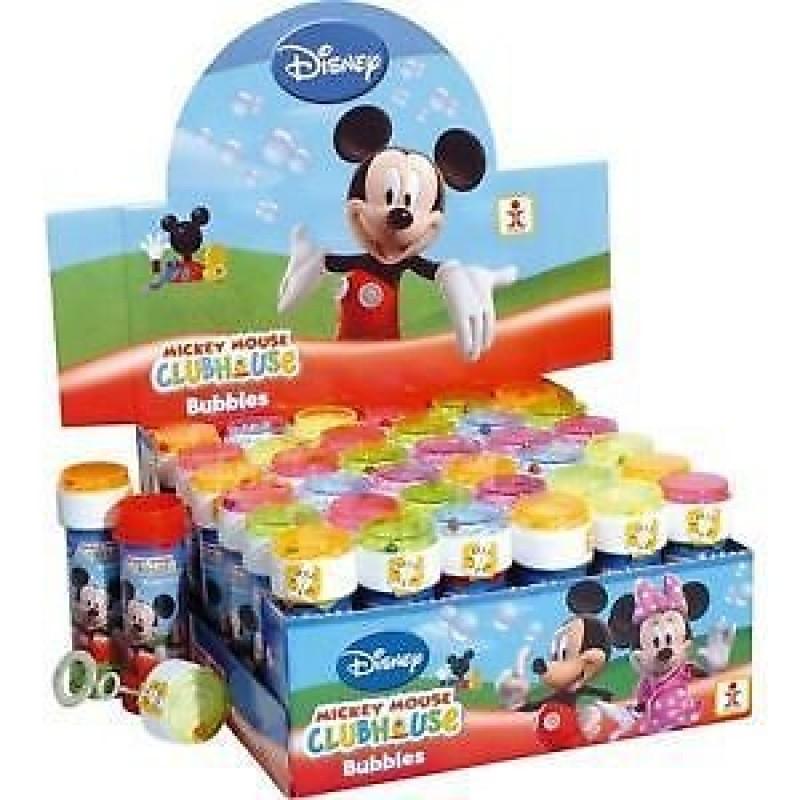Irpot Kit1 Gadget Regalini Per Festa Bambini Topolino Disney