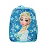 zaino asilo mini frozen elsa - disney