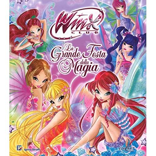 La grande festa della magia. Winx club