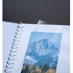Erik AF243203 Album Foto Autoadesivo, LilyVal Travel, 32X24 Cm, Beige