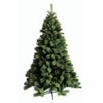 Galileo Casa Albero di Natale verde chiaro, altezza 250 cm, plastica e metallo