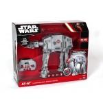 Giochi Preziosi Disney Star Wars Veicolo da Guerra con Radio Comando, Ucommandd AT-AT