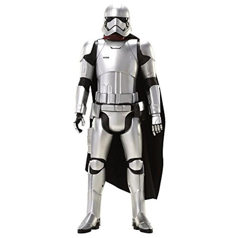 Giochi preziosi star wars il risveglio della forza personaggio gigante captain phasma alto 50 cm - Personnage star wars 6 ...
