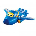 Giochi Preziosi Super Wings Playset, Multicolore, UPW07000