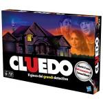 Hasbro - Cluedo [Gioco in Italiano]