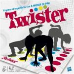 Hasbro - Twister