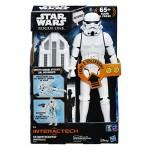 Hasbro Star Wars Action Figures, B7098103