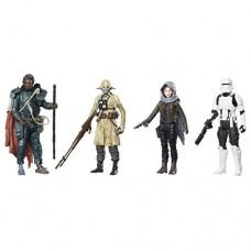 Hasbro Star Wars- Personaggi Giocattolo, C1231EU4