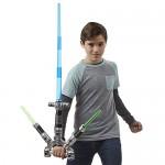 Hasbro Star Wars Star Wars E7 Spada Elettronica Deluxe, B2949