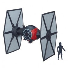 Hasbro Star Wars Star Wars Veicolo Tie Fighter, B3920