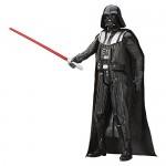 Star WarsB3909EL2 -Personaggio Darth Vader, Altezza 30 cm