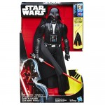 Star Wars - PersonaggioDarth Vader Elettronico