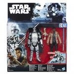 Hasbro Star Wars B9855ES0, Personaggi, 10 cm, Modelli Assortiti