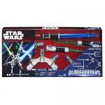 Star Wars B2949EU4 - E7 Spada Elettronica Deluxe