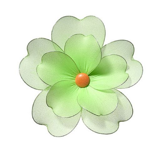 Fiori per ragazze camera decorazioni pendere farfalla for Decorazioni stanza