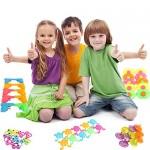 100PCS Assortimenti di Giocattoli per Bambini, Bomboniere per Feste Forniture Ragazza Ragazzo Regalo di compleanno Borse Bambini Premio Scuola di C...