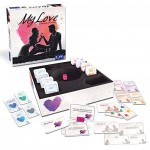 HUCH!. 880321 My Love, Gioco di carte